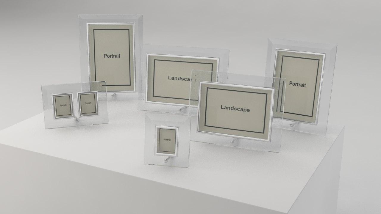 photo frames max