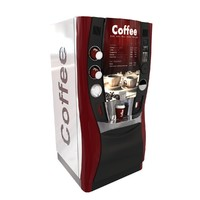 coffee machine 3ds
