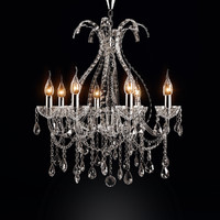 3d model chandelier laudarte
