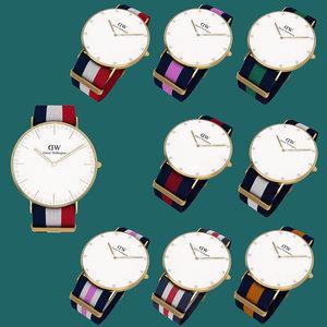 max wrist watch different strap