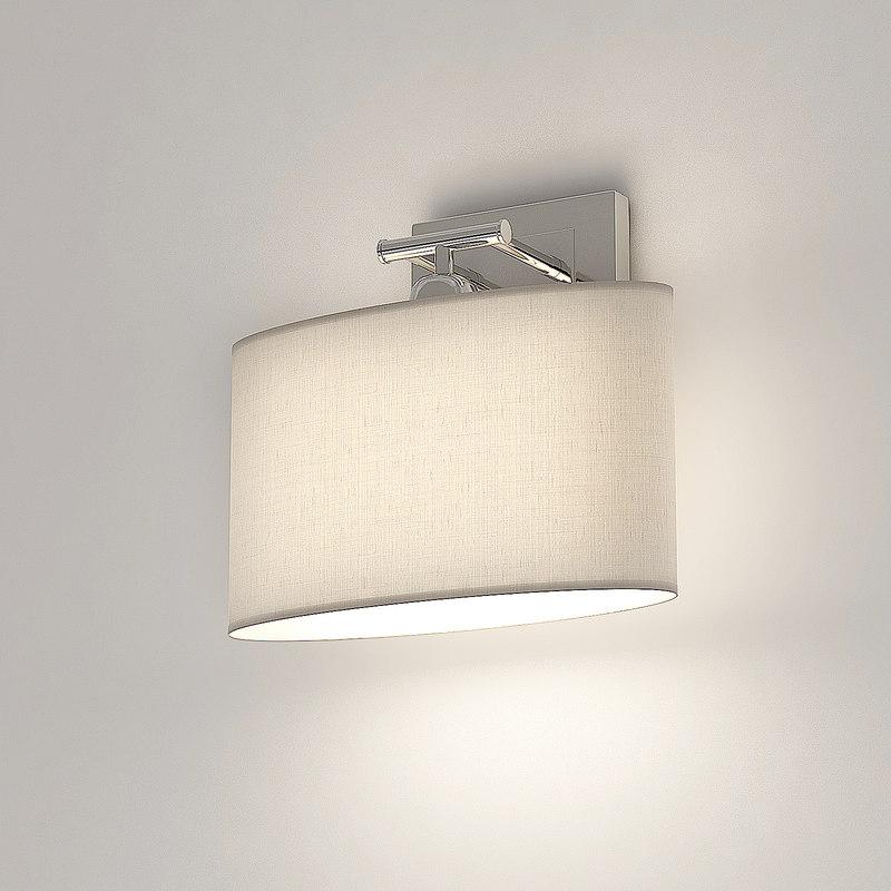 max chelsom plaza wall light