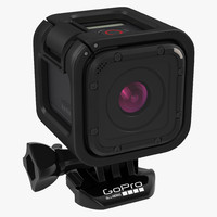 gopro hero 4 session 3ds