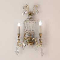 3ds max sconce banci 370731