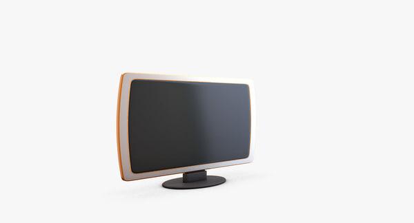 3d funny tv