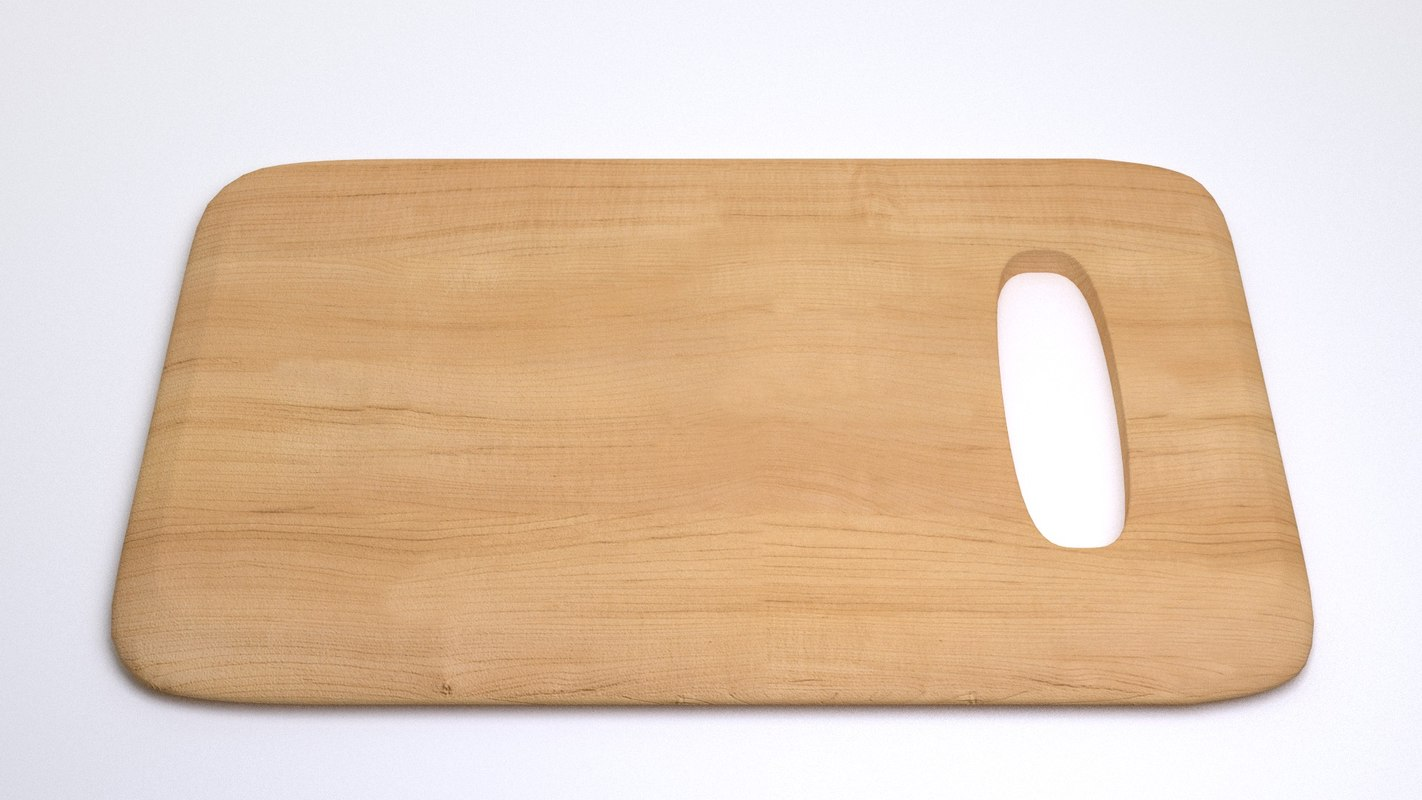 3d chopping board 4