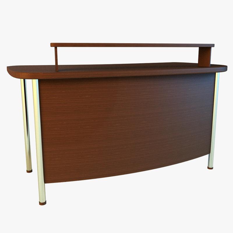 3ds desk manager