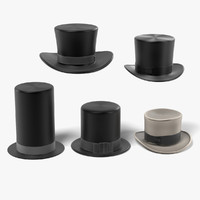 Hats-Tophats
