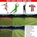Soccer Game Pack U