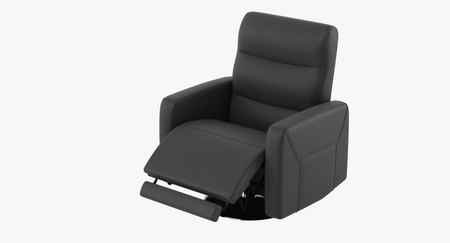 max theater chair