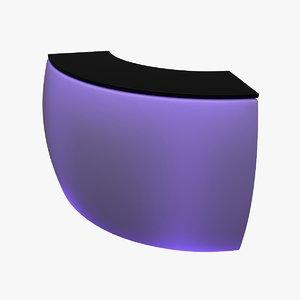 3d light bar