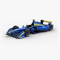 Renault e.Dams FormulaE 2015-2016