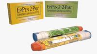 3d epipen pens