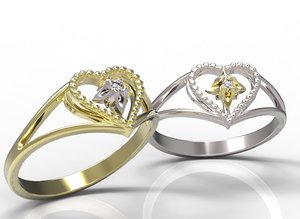 3ds max ring 76