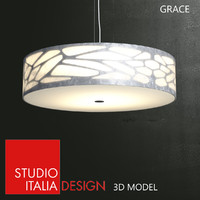 max studio italia design grace