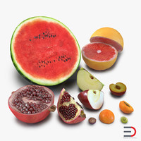 cross section fruits 2 max