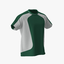 soccer uniform 3D models