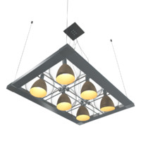 Chandelier Lightstar PALLA