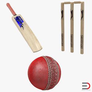 cricket 2 3d max