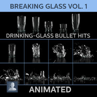 Breaking Glas Vol 1