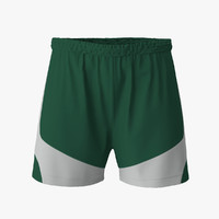 obj soccer shorts green