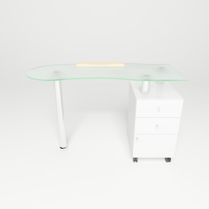 max manicure table