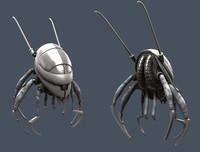 Flea Bot