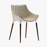 Cassina 248 Passion Chair