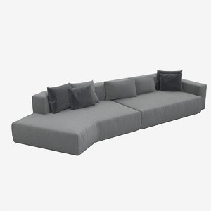 frigerio cooper wings 3d ma