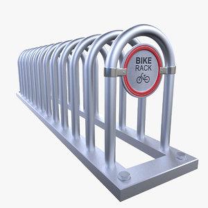 max bike rack park