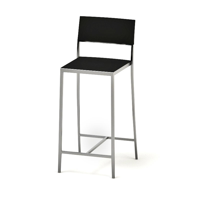 stool 001 max