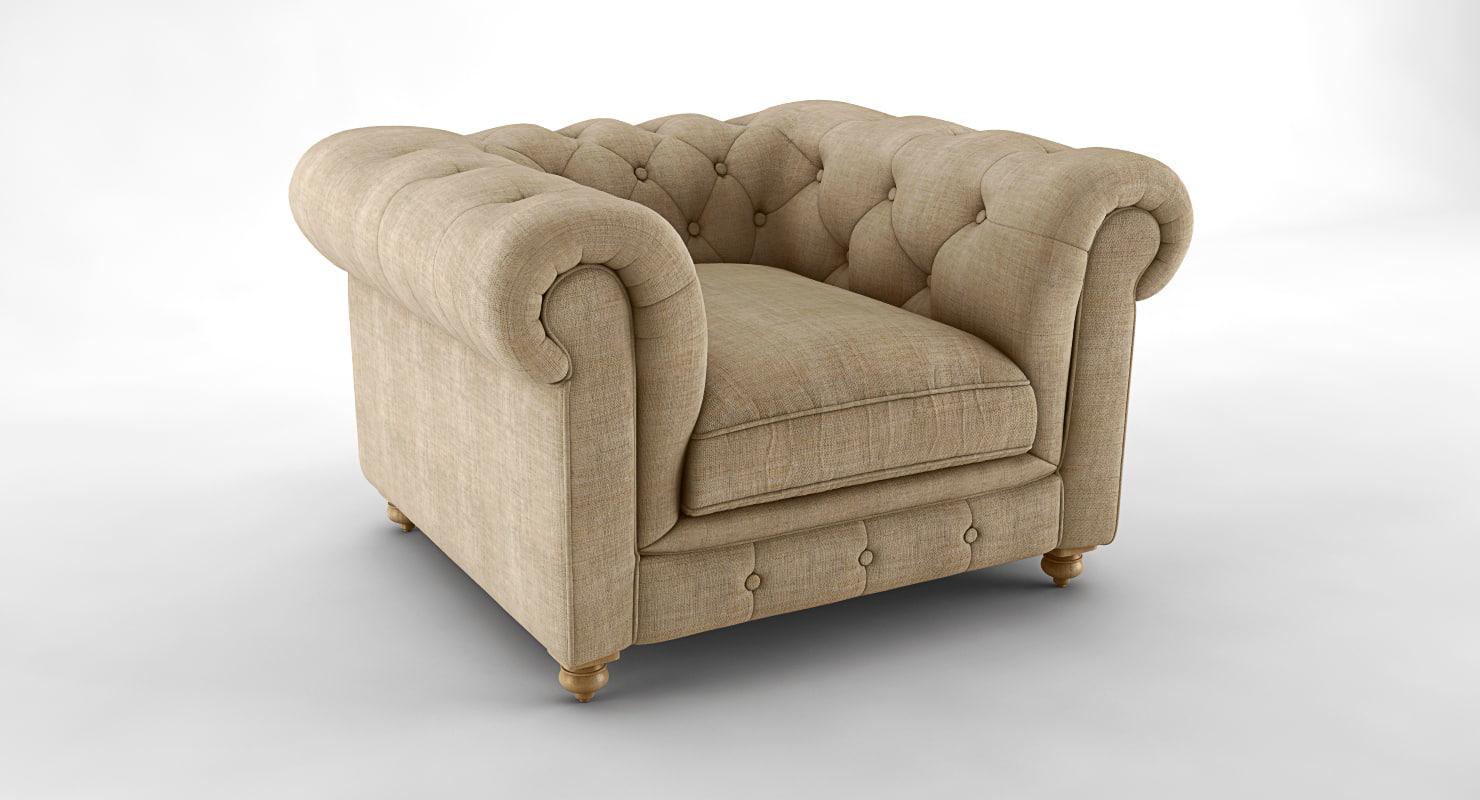 kensington sofa max