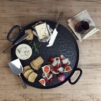 Crate&Barrel Serveware