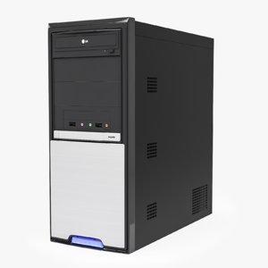 computer tower max