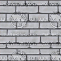 Cartoon brick texture