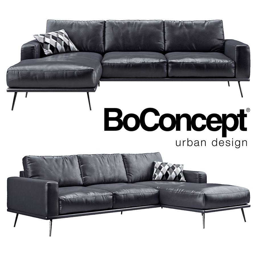 carlton sofa resting unit 3d model