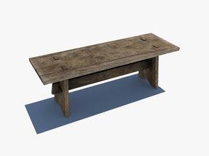 bench max free