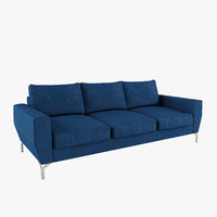 3-seated sofa monaco boconcept max