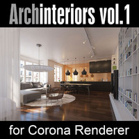 Archinteriors for Corona vol. 1