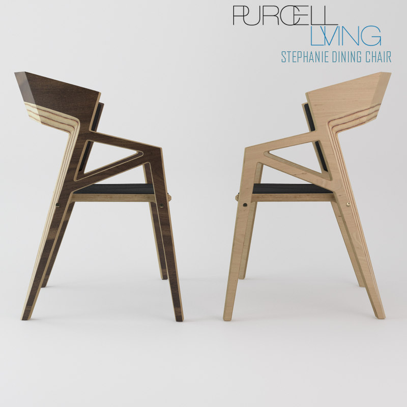 purcell stephanie dining chair max