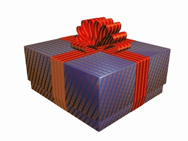 gift christmas max free