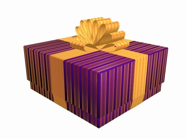christmas gift max free