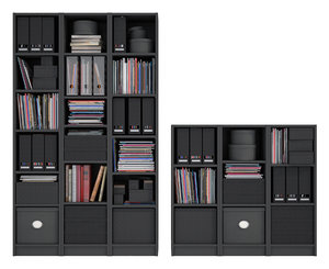billy bookcase max