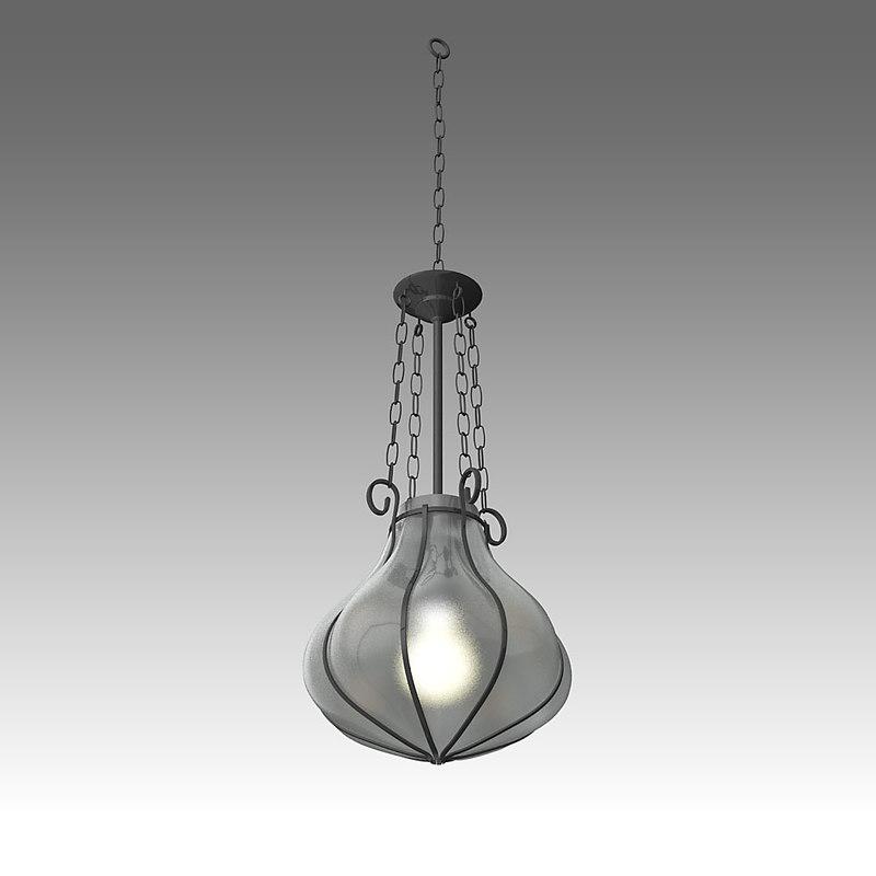 fbx lamp