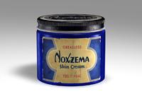 Vintage Noxzema cream
