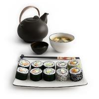 max sushi roll