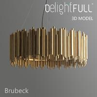 DELIGHTFULL Brubeck