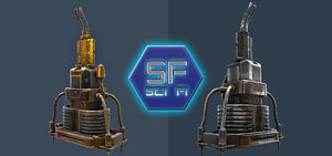 maya enigine reactor