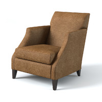 3ds flexform mood armchair