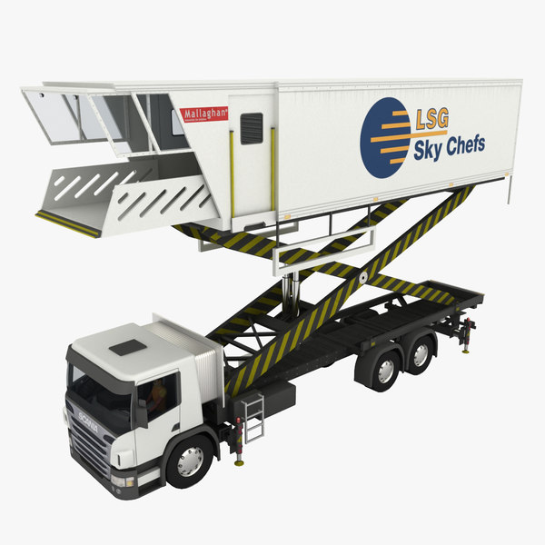 max mallaghan trucks ct8000