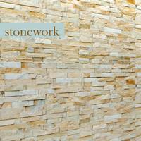 stone mosaic x